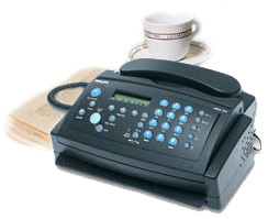 Philips Fax HFC 171