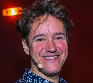 Dieter Dahmen