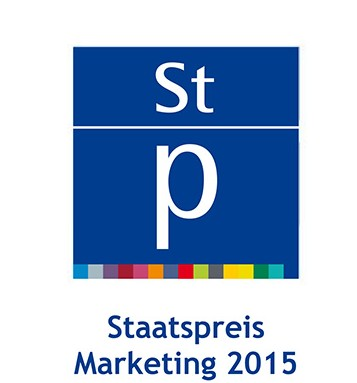 Staatspreis Marketing 2015